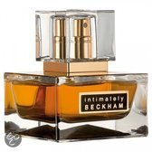 Beckham Intimately for Men - 75 ml - Eau de toilette