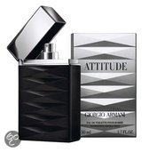 Armani Attitude for Men - 50 ml - Eau de Toilette