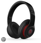 Beats by Dre Beats Studio Wireless MK2 - Draadloze over-ear koptelefoon - Zwart