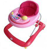 Colorfull Collection Loopstoel Babywalker Pink
