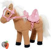 Baby born Interactive Paard - Poppenvoertuig