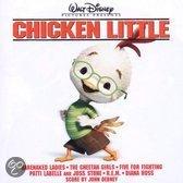 Chicken Little -15Tr-