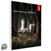 Adobe Adobe Photoshop Lightroom 5 - Engels / Win / Mac / Licentie/ Download