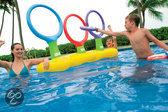 Frisbee Waterspel