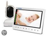 Luvion - Prestige Touch babyfoon met camera