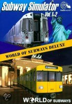 Foto van World of Subways Deluxe (Vol. 1 + 2)