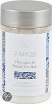 Zarqa Scrub Salt Pot