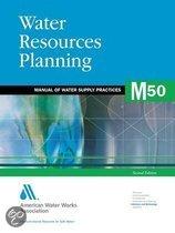 Water Resources Planning (M50)