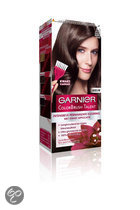 Garnier Colorbrush Talent - No. 5.0 Luminous Light Brown - Haarkleuring