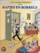 Humor In Beroepen / 02. Restaurants