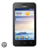 Huawei Ascend Y330 - Geel