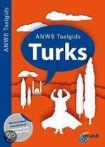 ANWB Taalgids / Turks