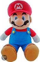 Nintendo Super Mario 80Cm Knuffel