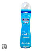 Durex Play Sensitive - 100 ml - Glijmiddel