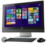 Acer Aspire Z3 615 9102 - Azerty-desktop