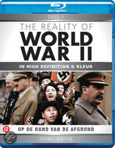 Reality Of World War II, The - Deel 1 (Blu-ray)