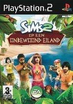 De Sims 2: Op Een Onbewoond Eiland