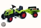 Falk Tractor Claas Ares 657
