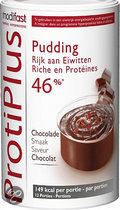 Modifast Protiplus Chocolade - 540 gr - Pudding