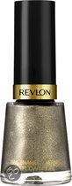 Revlon Nail Enamel - 935 Rich - Goud - Nagellak