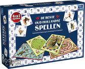 De Beste Oud Hollandse Spellen (4 in 1)