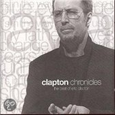 Clapton Chronicles - Best Of Eric Clapton (CD)