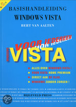 Basishandleiding Windows Vista voor iedereen