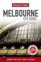 Insight Guides Melbourne City Guide