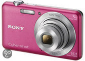 Sony Cybershot DSC-W710 - Roze