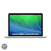Apple MacBook Pro met Retina-display - MGX82N/A - Laptop - 13 inch