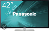 Panasonic TX-P42GT60E - 3D Plasma tv - 42 inch - Full HD - Smart tv