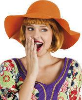 Flaphoed - Oranje