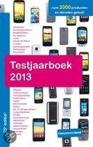 Testjaarboek  / 2013