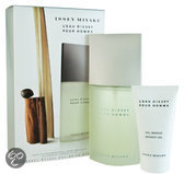 Issey Miyake L'Eau d'Issey Pour Homme - 2 delig - Geschenkset