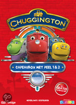 Chuggington 1 & 2