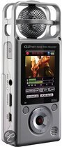 Zoom Q2HD handheld audio-videorecorder