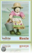Boerin Rosie