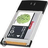 HamaWireless LAN PC Card 54 Mbps