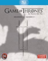 Game Of Thrones - Seizoen 3 (Blu-ray)