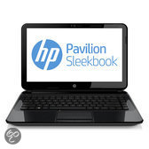 HP Sleekbook 14-B070ED - Laptop