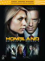 Homeland - Seizoen 2