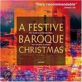 A Festive Baroque Christmas – Schutz, Gabrieli / Paul Goodwin, AAM