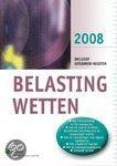 Belastingwetten (pocket-editie) / druk 1