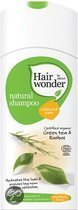 Hairwonder Natural Coloured Hair - 200 ml - Shampoo