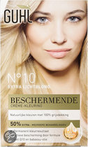Guhl Natural Colors 10 Extra Lichtblond