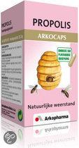 Arkocaps Propolis - 45 Capsules