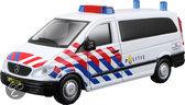 Burago 1:50 politie vito