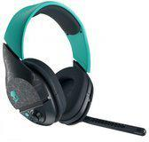 Skullcandy Plyr 2 Teal PC + Xbox 360 + PS3