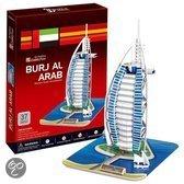 3D Puzzel Burj Al Dubai