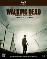 Walking Dead - Seizoen 4 (Blu-ray)